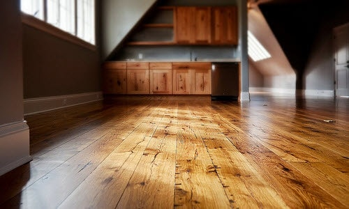 Recycled healthy 5 sustainable flooring options for for Hardwood floor choices