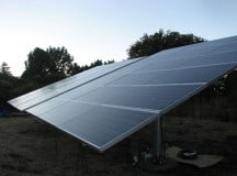 How to Size a Solar PV System for your Home