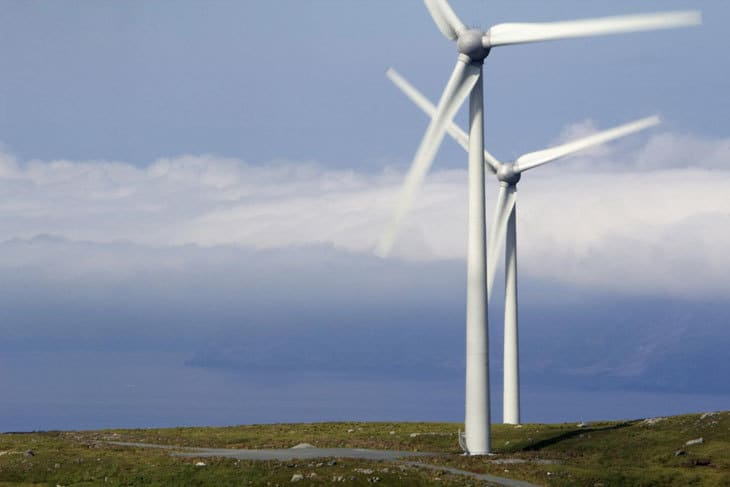 Generate Your Own Wind Energy or Use a Provider?