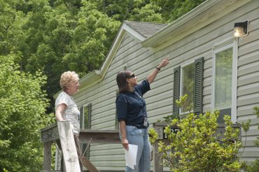 Home inspection in Kentucky, U.S. - Home performance diagnostics