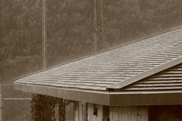 Sourcing the Rain: Install a Rainwater Catchment System in Your Home