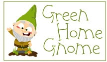 Green Home Gnome