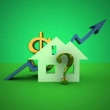 Housing market and buying a house