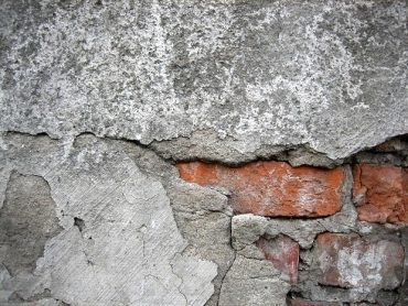 Concrete wall - CO2 sequestration