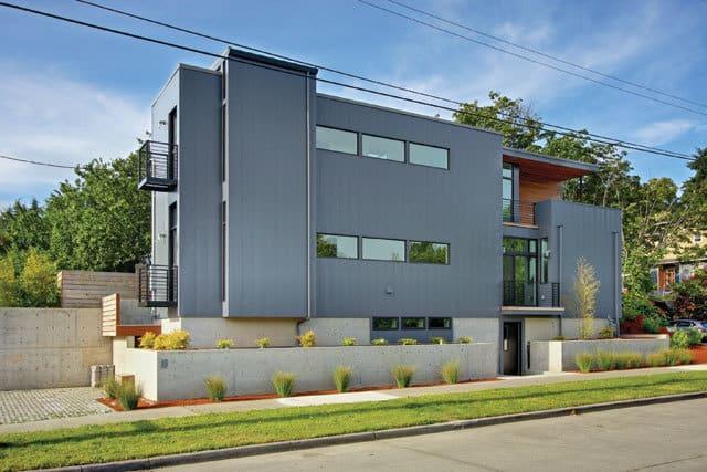 Method Homes - Lid Park