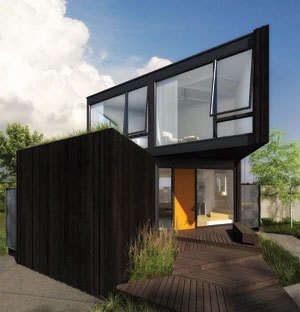 Method Homes - HOMB