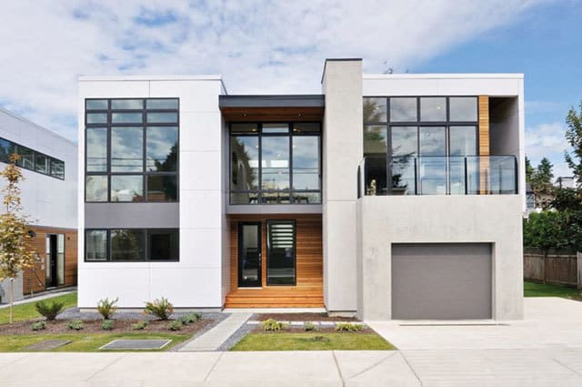 Prefab homes q a with method homes on the benefits of for Prefabricated homes seattle
