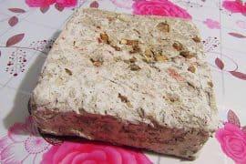 Papercrete block - A comparison of straw bale versus papercrete