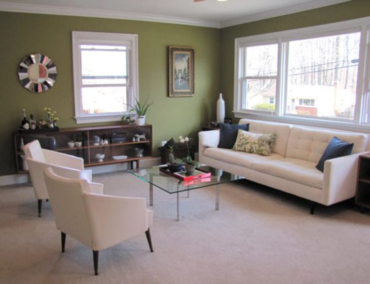 Living Room A Buyers Guide To Flat Pack Homes
