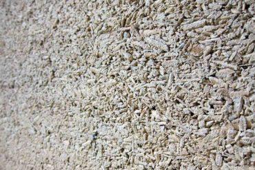 Hempcrete wall - What is hempcrete
