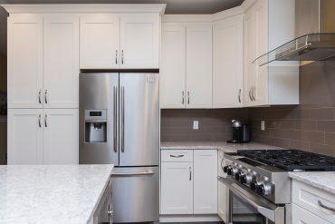 Kitchen - 11 eco-friendly ways to refresh your kitchen cabinets