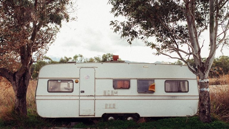 Mobile home - The tiny home trend