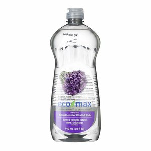 eco-max ultra dish wash - best safe and non-toxic dish soap